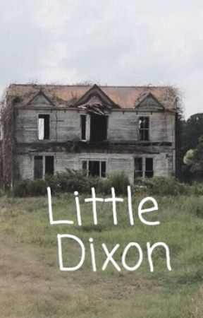 Little Dixon by jxrdynbxbe15