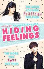 HIDING FEELINGS by TeteNiBwii