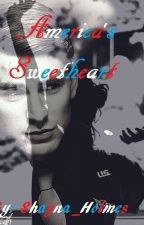 America's Sweetheart by Shayna_Holmes