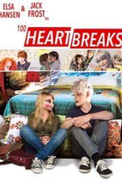 100 heartbreaks by _CastielJNovak_