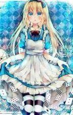 I'm Not Alice!! by korterbug101