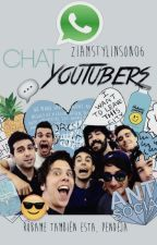 ➳Chat Youtubers➳ by ZiamStylinson06