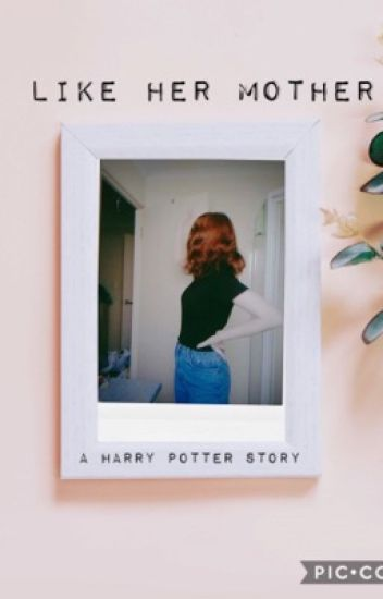 Zoey //Harry Potter Fanfiction //
