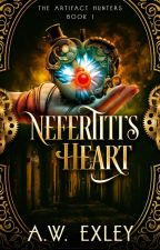 Nefertiti's Heart by AWExley