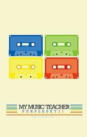 My Music Teacher by purplesky21