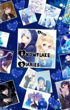 Snowflake Diaries 2 (Jelsa One-Shots) by VioletIceHeart0072