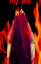 The flames that changed my life (a one direction fanfic) by louis_addiction