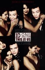 Not So Bad Harry Styles Selena Gomez by noelbethxx