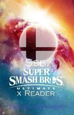 Super Smash Bros. x Reader by hardcandysweetgal15