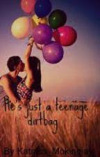 He's just a teenage dirtbag by Katniss_Mokingjay