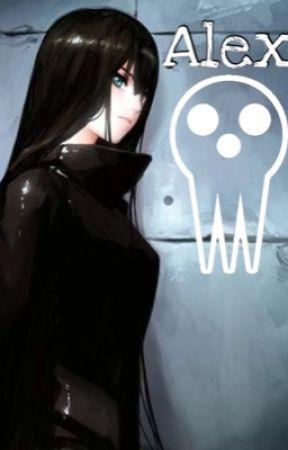 Alex A Soul Eater Fanfic by Shizuko-Chan