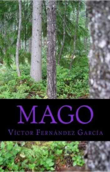 Mago (Saga El Nexo)