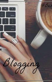 Blogging   Nash Grier  by BesideCat