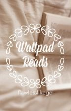 Best Wattpad Stories by flawlesslikegel