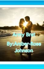 Army Brat by Amber16Rose