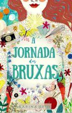 A Jornada das Bruxas {AMOSTRA} by KarinaHeid