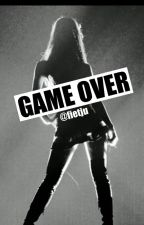 Game Over by fietju