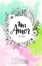 MI Amor by Lin_Rina