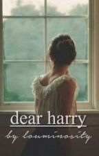 dear harry [h.s] by louminosity