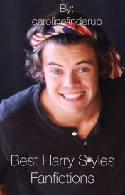 Best Harry Styles Fanfictions by carolinefinderup