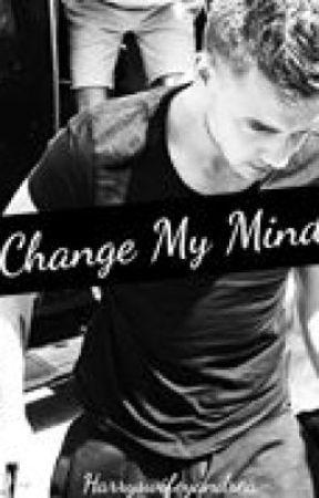 Change My Mind (Liam Payne) by HarryswifeyAndrea