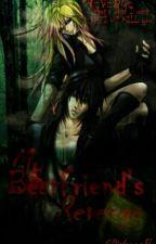 My BestFriend's Revenge (COMPLETED) by Haizzxxviii
