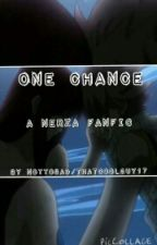 One Chance by NotToBad