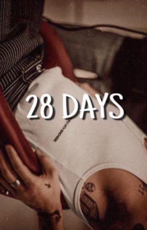 28 Days:: by cvkoob