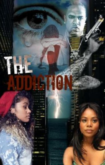 The Addiction. (Re-Writting) by _ilovemindlessly