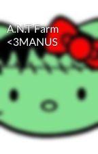 A.N.T Farm <3MANUS by 9814lian