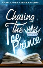 MVA: Chasing the Ice Prince by iamlovelygreengirl