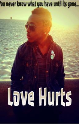 Love Hurts (A Prodigy Love Story Starring YOU!)
