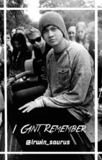 I can't remember - c.h by Irwin_Saurus