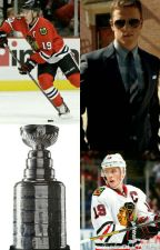 Road to Lord Stanley by Blackhawks4ever_dw