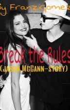 Break the Rules by FranziGomez
