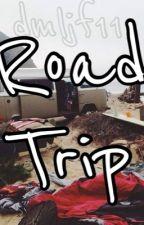 Road Trip by dmljf11