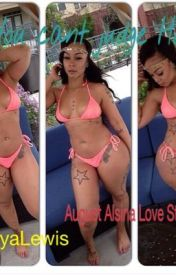 You cant judge her (August Alsina love story ) by MakiyaLewis