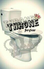 Throne by fieryScar