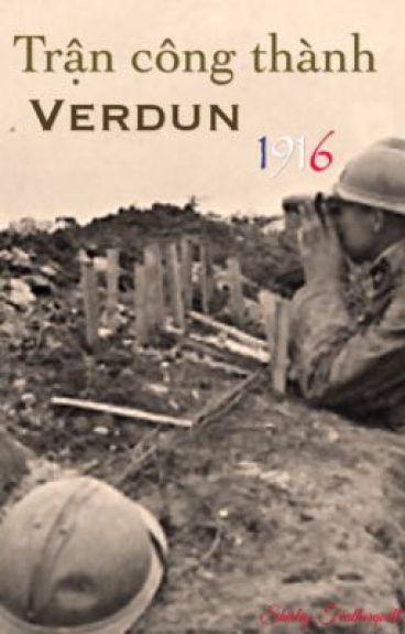 Trận công thành Verdun (1916)