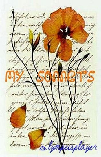 My Sonnets and Poetry