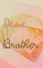 Dear Big Brother by swiftie_delenaFAN