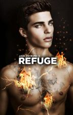 Refuge (#Wattys2015) by Abreadcrumbie
