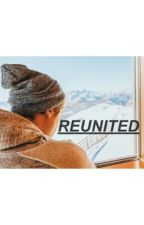 Reunited//Sequel to Youtubers Sister Book 2 by jackiechantheman