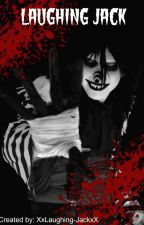 Laughing Jack (Killer Clown) by XxLaughing-JackxX
