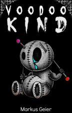 Voodoo Kind by MarkusGeier