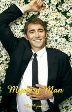 Mystery Man (Lee Pace FanFic) by Cquin28