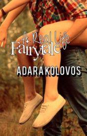 A Real Life Fairytale {Daniel Skye} by AKolovos