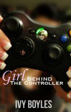 The Girl Behind The Controller by MasMicBibbles