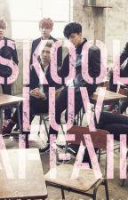 Skool Luv Affair by _Ninon_