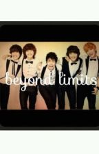Beyond Limits ( A SHINee Fanfic) by Engravedheartsx